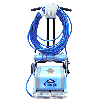 Swimming pool robot cleaner