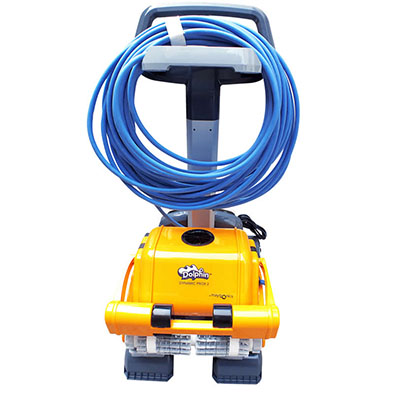 Dolphin 3002 Swimming Pool Robot Cleaner