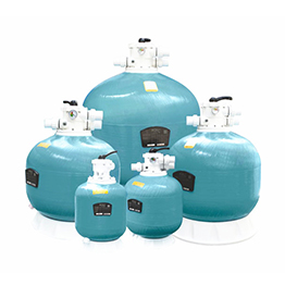 Aqua Swimming Pool Sand Filter