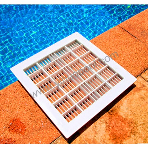 Swimming Pool Main Drain Cover